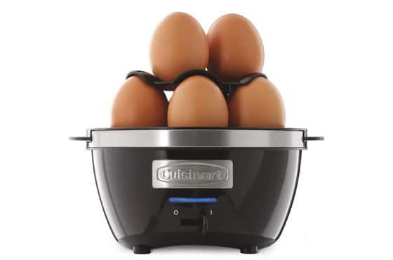 cuiseur à œufs
