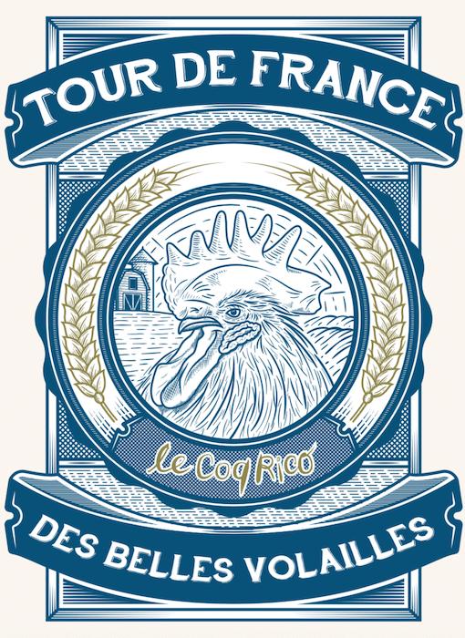 Tour de France des Belles Volailles
