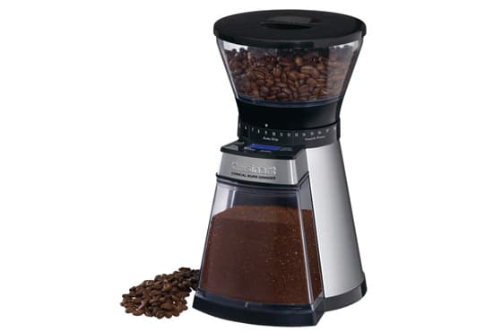 broyeur à café