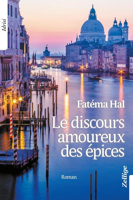 livre de Fatéma Hal