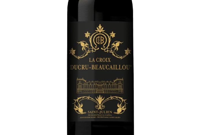 La Croix Ducru-Beaucaillou 2014