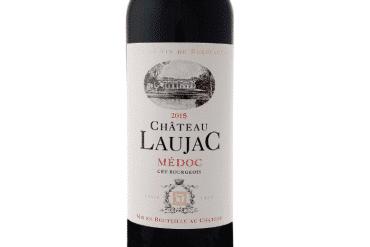 Château Laujac 2015