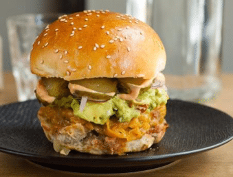 Little Cantine Burgers & Bakery