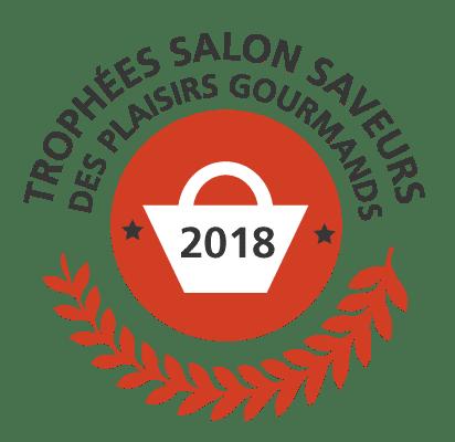 Trophées Saveurs 2018