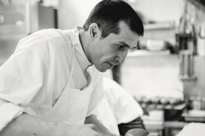 Sandro Micheli Pâtissier de l'Année