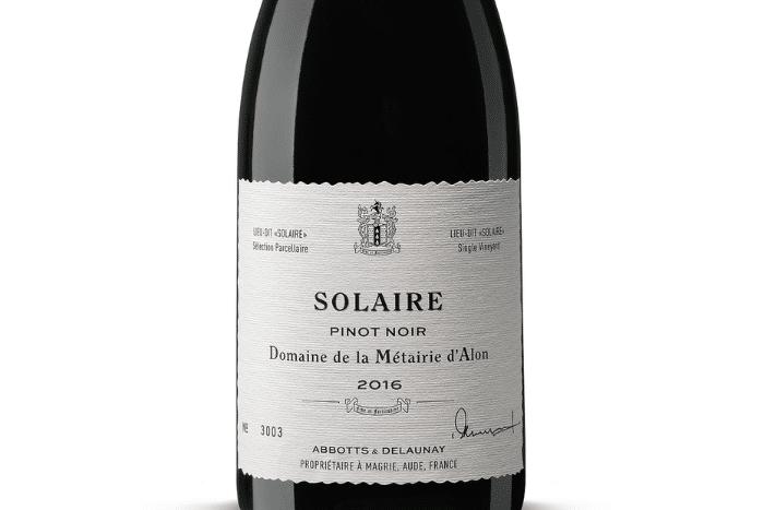 Solaire 2016