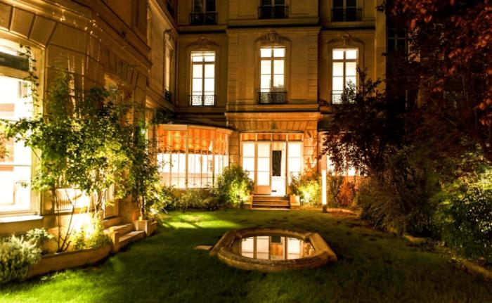 Maison St-Germain