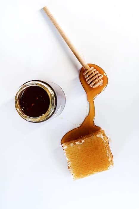 Les vertus des miels
