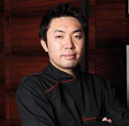 Kenichiro Sekiya Prix Taittinger 2018
