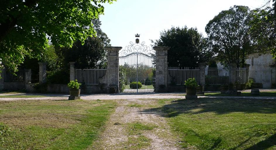 Château Larivaux
