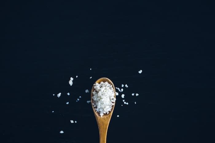 sels parfumés