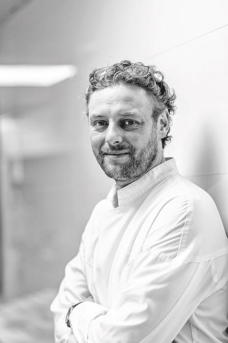 Arnaud Donckele premier des 100 chefs 2019