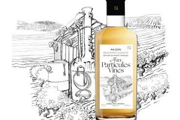 Aux Particules Vines