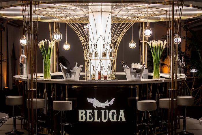 Beluga Time