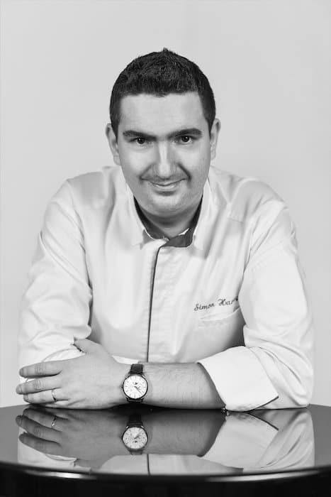 Simon Havage