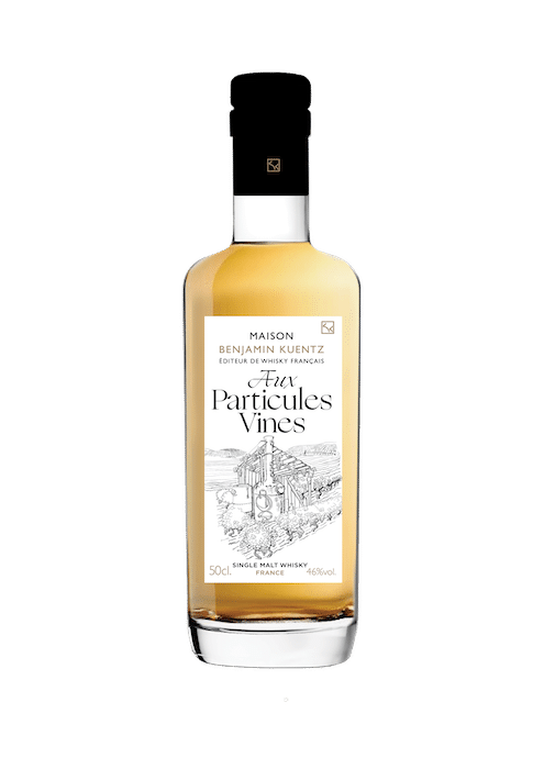 Aux Particules Vines Single Malt français