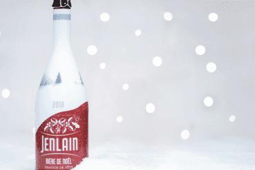 La Bière de Noël 2018
