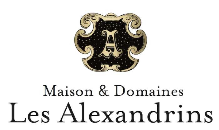 Domaines Les Alexandrins