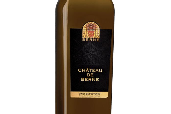 Château de Berne Blanc 2014