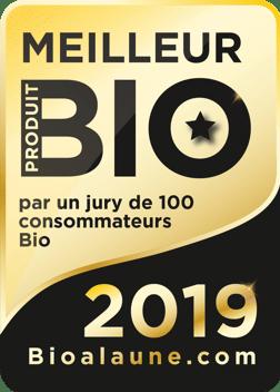 lauréats Meilleur Produit Bio 2019