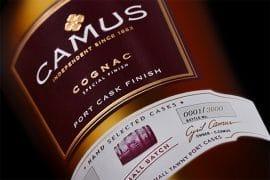 Camus Port Cask Finish