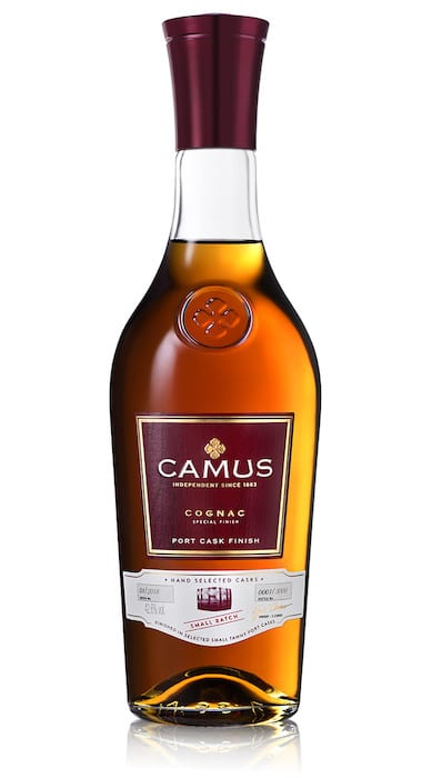 Camus Port Cask Finish édition limitée