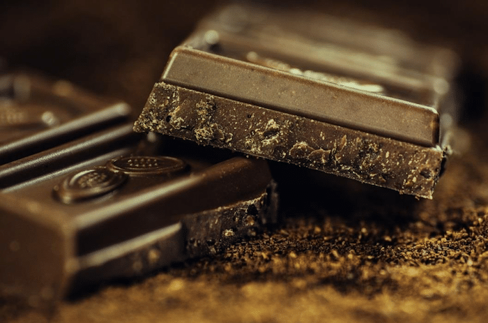Les journées du Chocolat des Galeries Lafayette