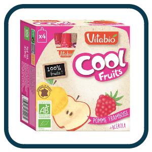 Cool Fruits de Vitabio