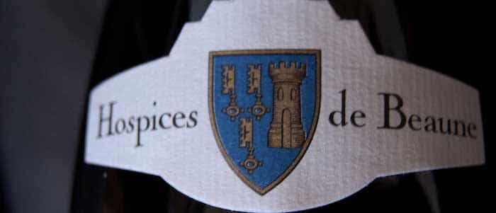 Hospices de Beaune 2018 ventes records