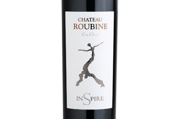 Inspire Rouge 2015