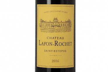 Château Lafon Rochet 2016
