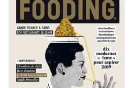 Palmarès Fooding 2019
