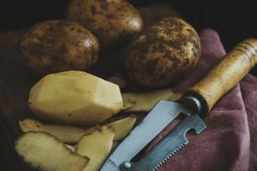 La pomme de terre