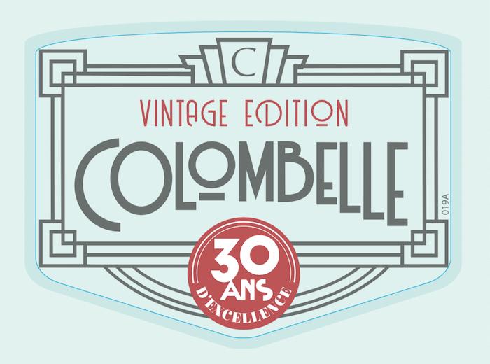 Colombelle Vintage édition 2018