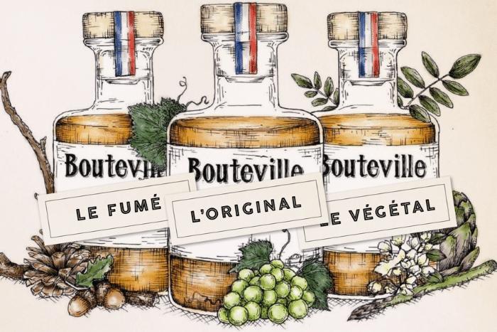 Le Baume de Bouteville, le balsamique français