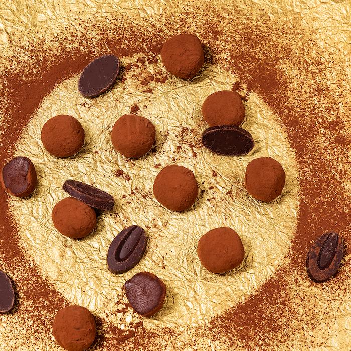 Bonbons au chocolat de Simon Horwitz