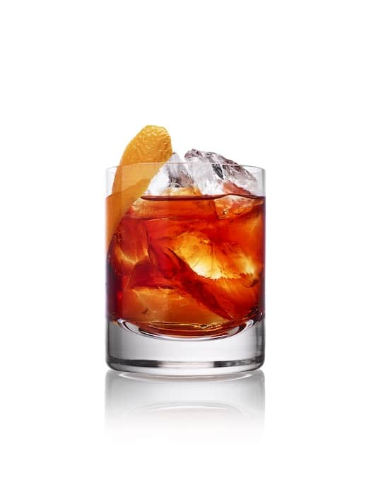 Haig Club Negroni