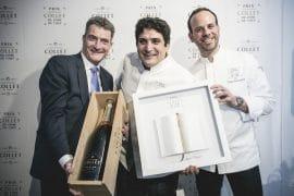 Prix Champagne Collet 2018