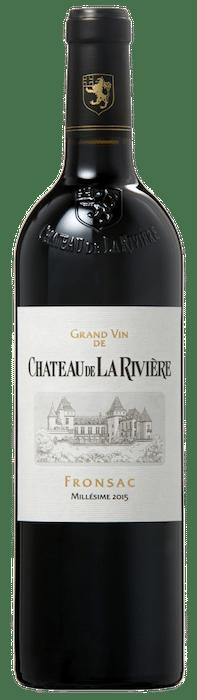 Château La Rivière 2015