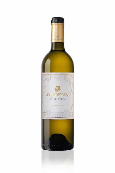 Loudenne Le Château Blanc