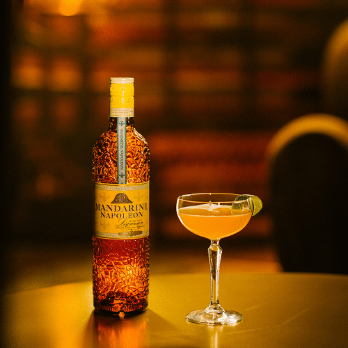 Mandarine Margarita