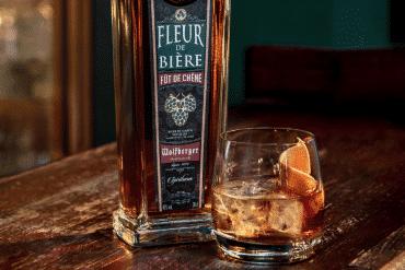 Fleur de Bière en cocktails