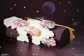 Bûches Relais Desserts 2018