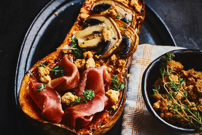 Le jambon Consorcio Serrano en deux recettes ultra simples et gourmandes
