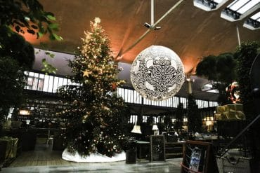 Christmas Fever La Felicità