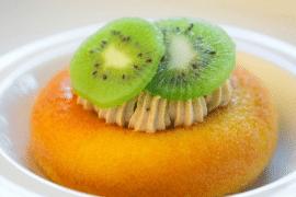 Babagnac au kiwi