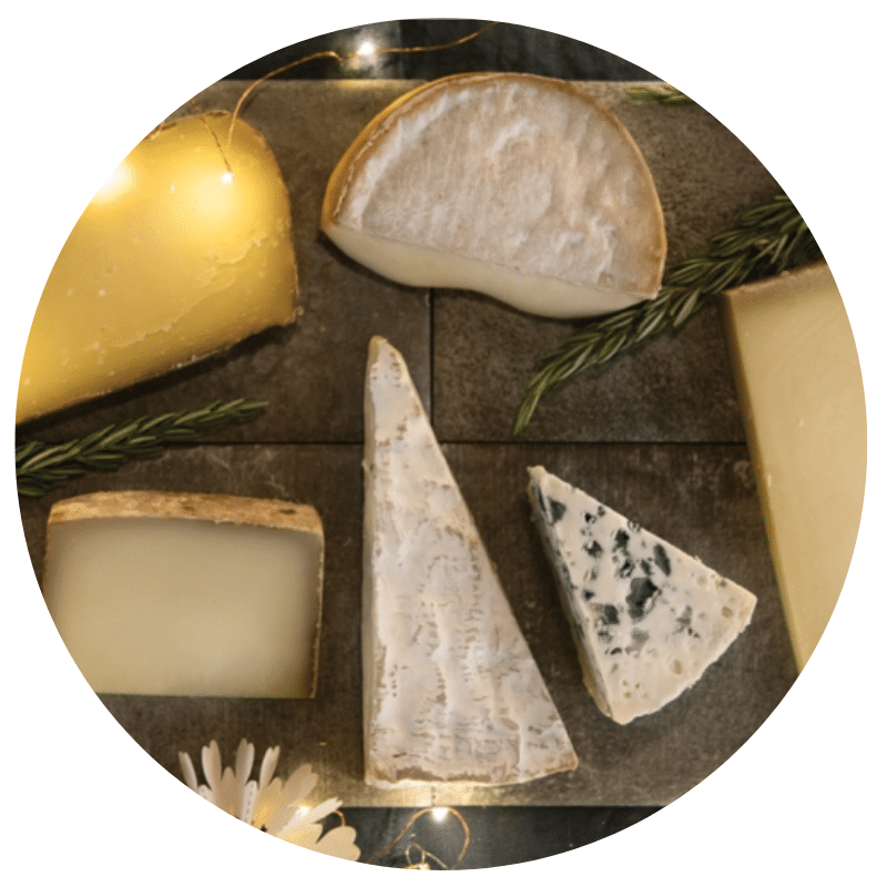 fromages Beau&Fort