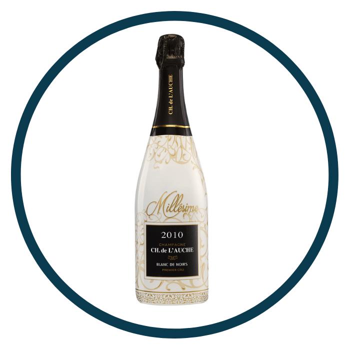 Champagne Ch. de l'Auche