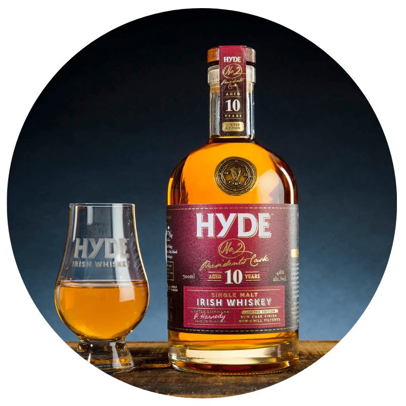 Hyde n°4