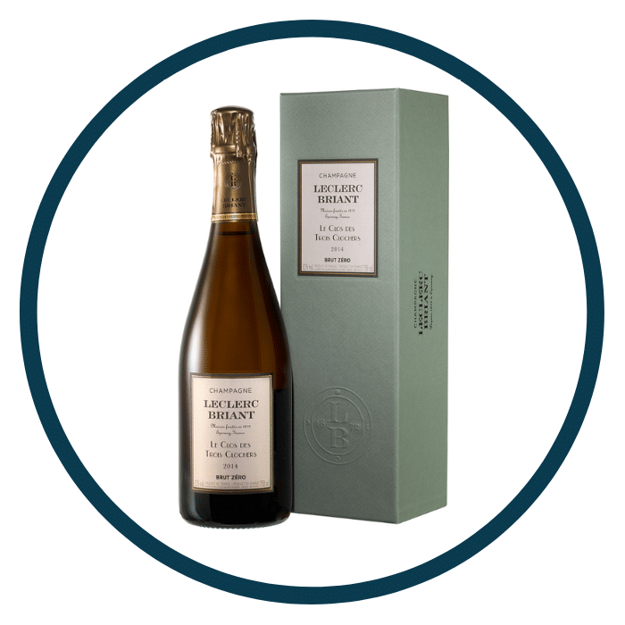 Champagne Leclerc Briant